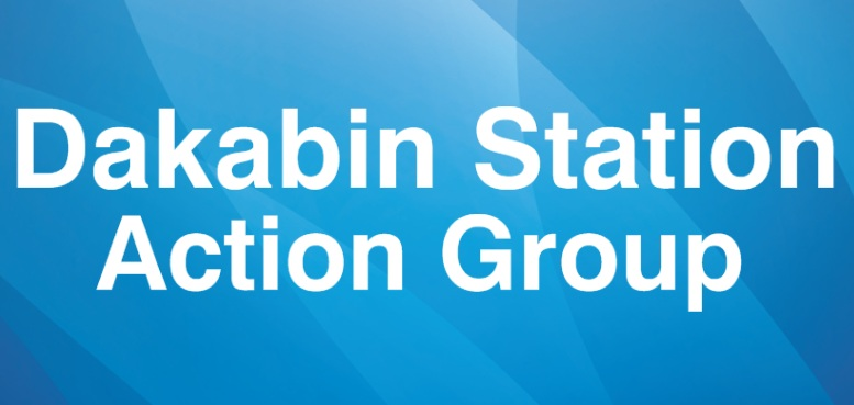 Dakabin Station Action Group
