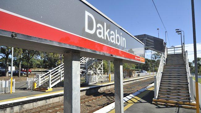 Dakabin Station Action Group